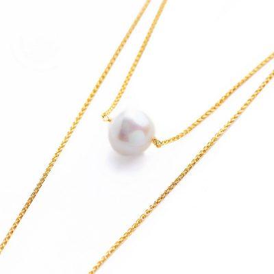 Chloe necklace zoom-danaigiannelli